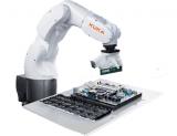Roboti elektronikas rūpniecībai