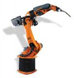 Metināšanas roboti