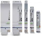 IndraDrive M modulārā sistēma