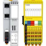 S20 (IP20) I / O vadības sistēma