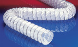 PVC, EVA and PE pump and transmission hoses