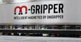 Magnētiskais satvērējs (M-Gripper)